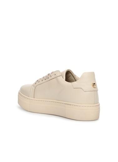 George Hogg Kadın  Ayakkabı 7005164 Beyaz